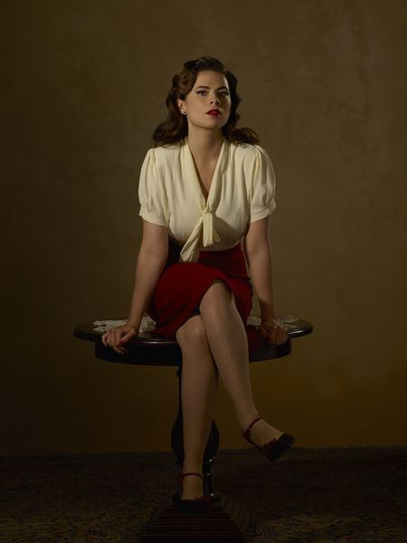Disney Plus Top 10: Agent Carter