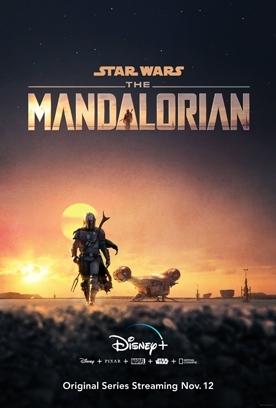 Disney Plus Top 10: The Mandalorian