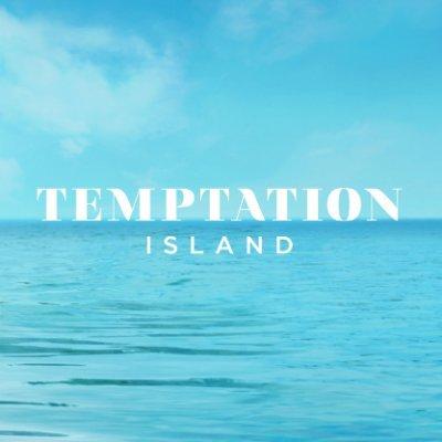 """""""Temptation Island"""" key art"""