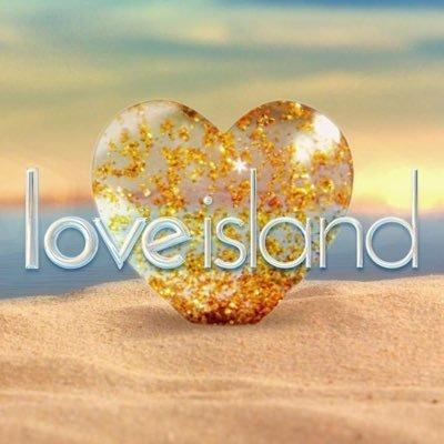 """Love Island"" key art"