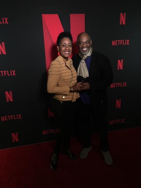 Netflix Gregg Daniel