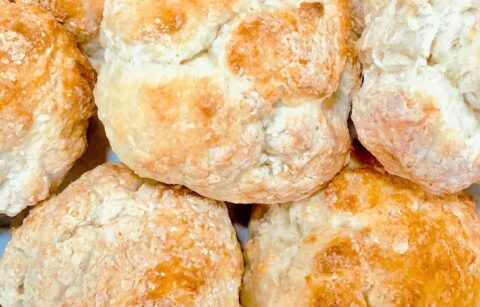 Finished Biscuit Product 3