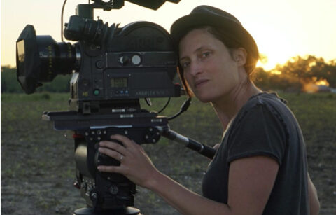 HOMEMADE Director Rachel Morrison Photo Courtesy Netflix