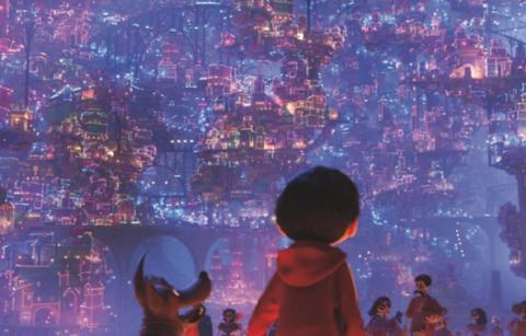 @pixarcoco on Instagram