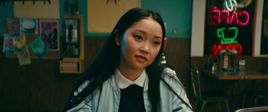 Rom-Com To All The Boys I've Loved Before