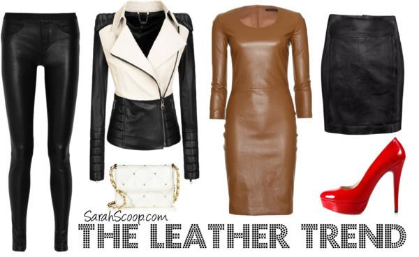 leather-trend