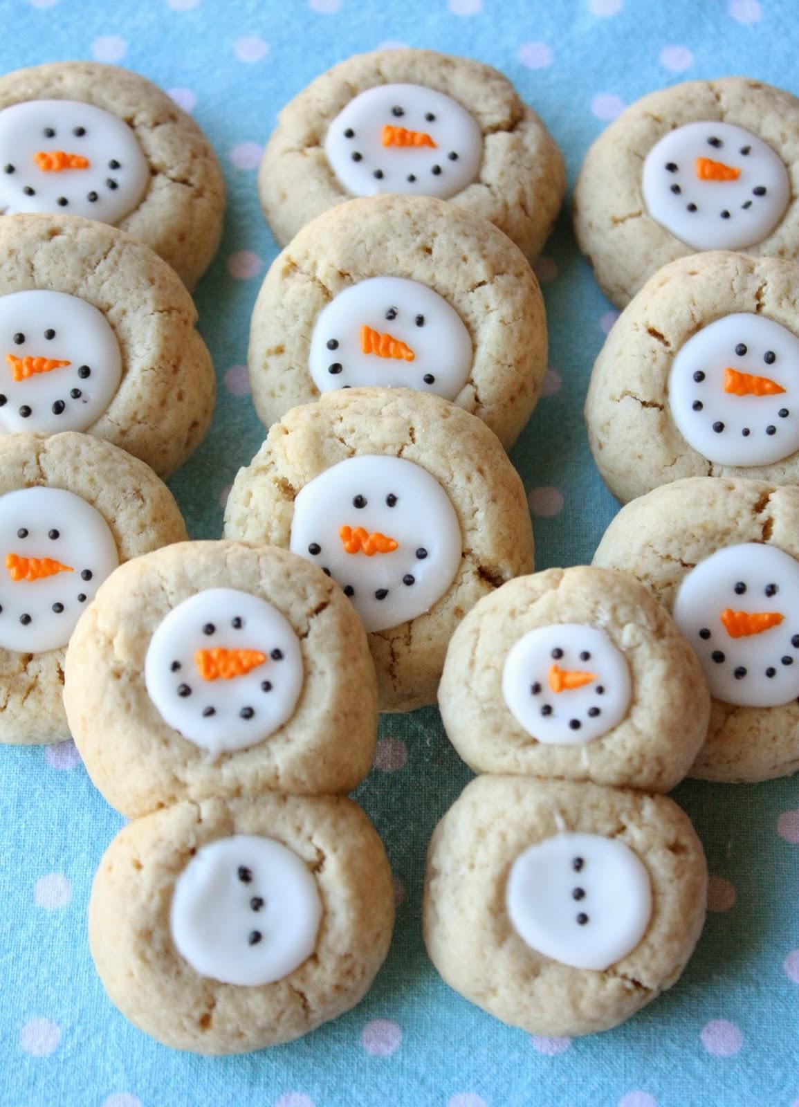 thumbprint snowmen 2 027 2