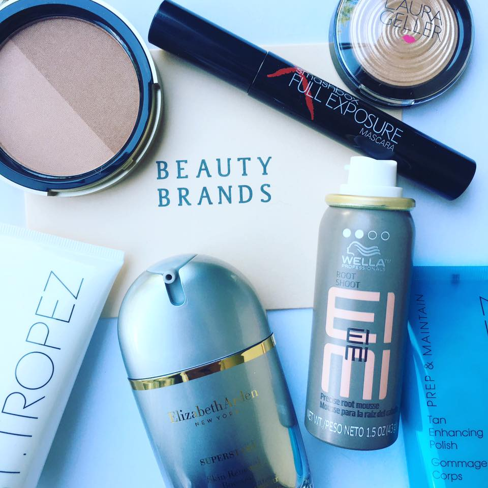 Beauty Brands Products