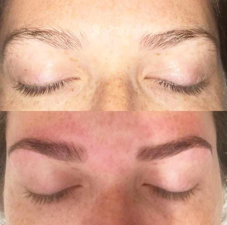 5 Questions You Have Answered About Eyebrow Tinting + My ...