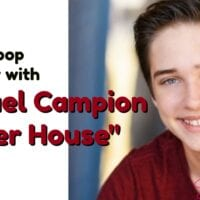Fuller House Michael Campion interview