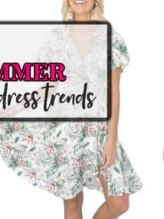 Summer Dresses Featured
