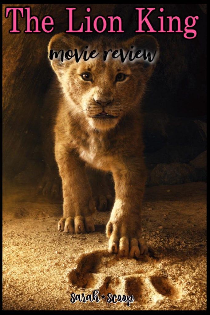 The Lion King pinterest