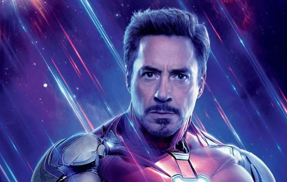 Iron Man from the Avengers