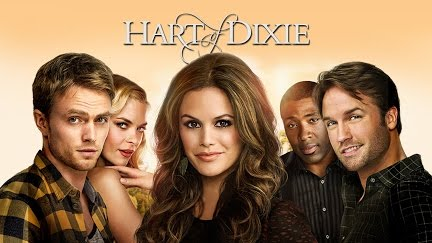 Hart of Dixie show on Netflix