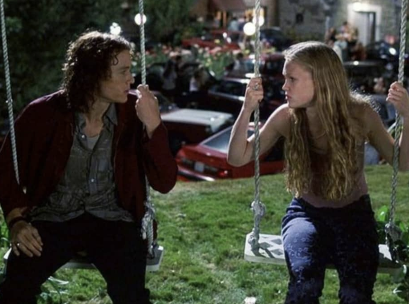 Top 10 Rom-Coms: 10 Things I Hate About You