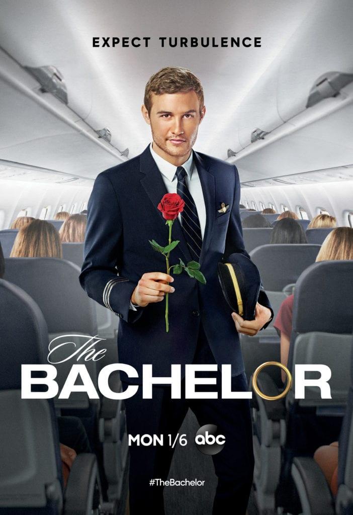 """The Bachelor"" cover art"
