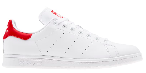 Adidas Stan Smith classic white sneakers