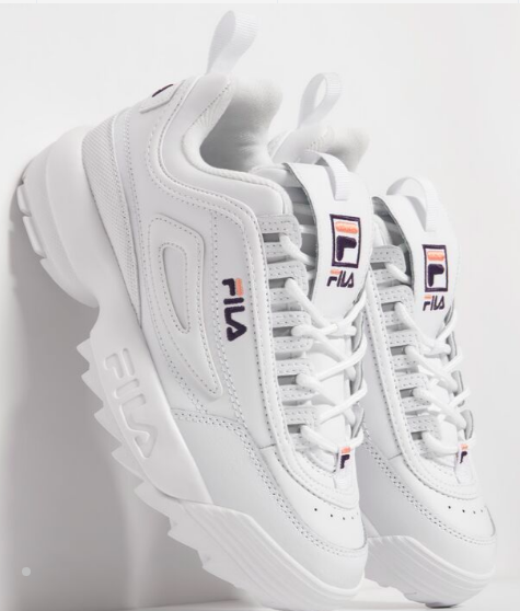 FILA dad sneakers