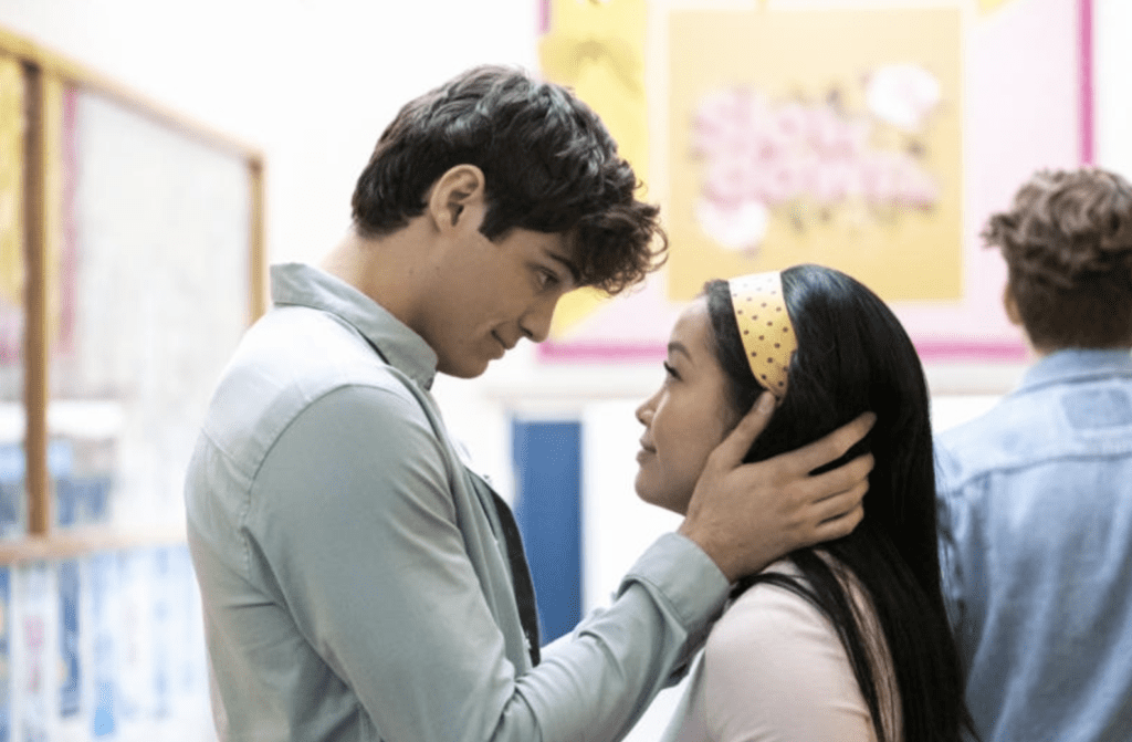 Top Netflix Original rom-coms: To All The Boys I've Loved Before