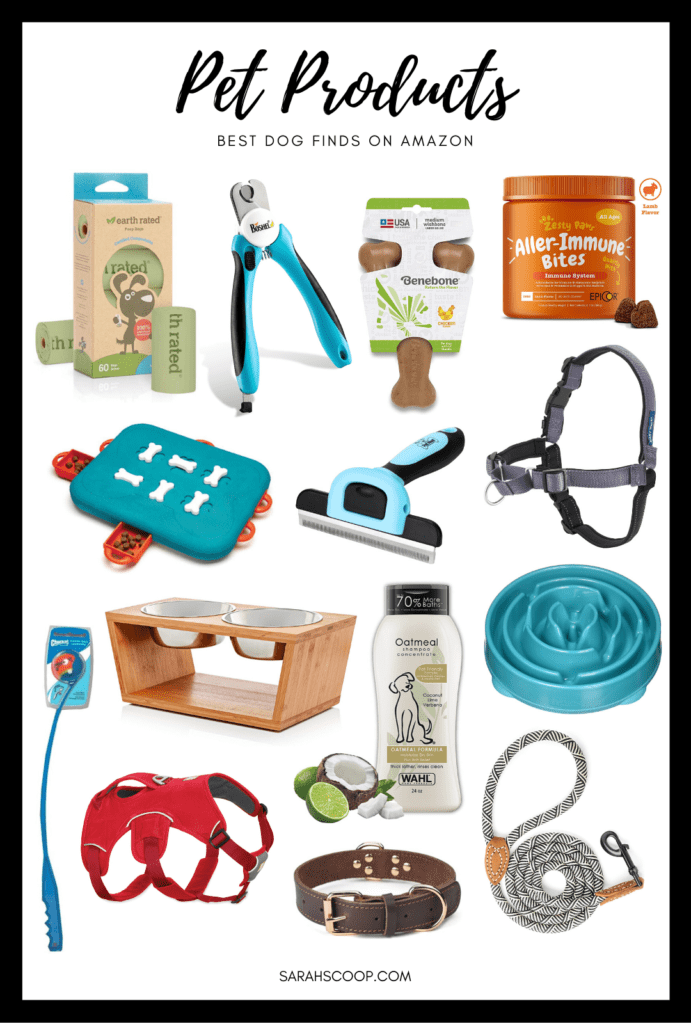 The 14 Best Pet Products On Amazon