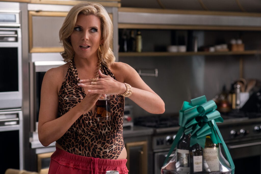 June Diane Raphael stars as Gail in THE HIGH NOTE