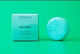 Father's Day gift idea: Upfront shampoo bar