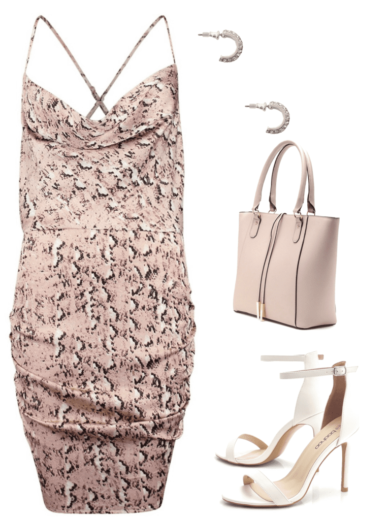 Summer style from Boohoo