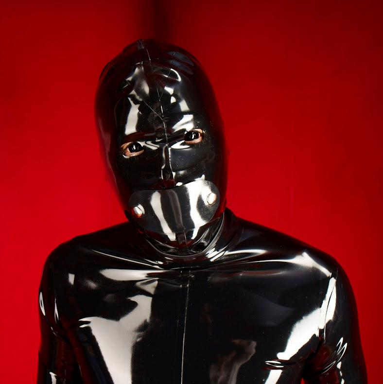 """The rubber suit from AHS """"Murder House"""""""