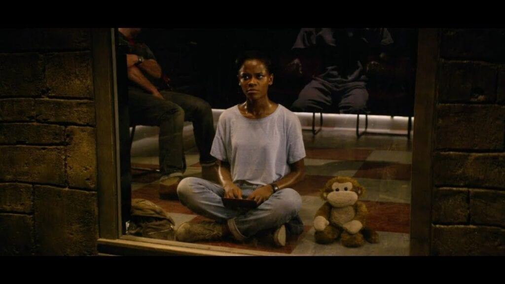"Black Mirror Season 4, Episode 6 ""Black Museum"""