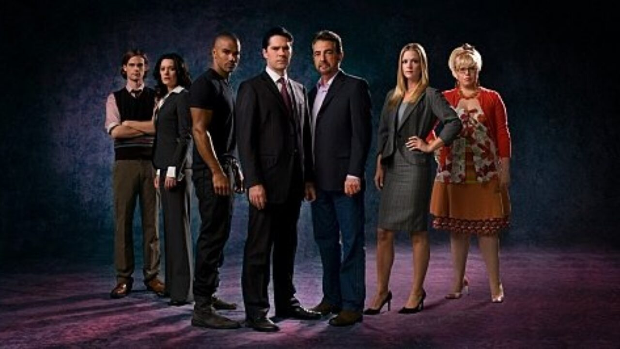 My Take On The 7 Main Criminal Minds Characters Sarah Scoop
