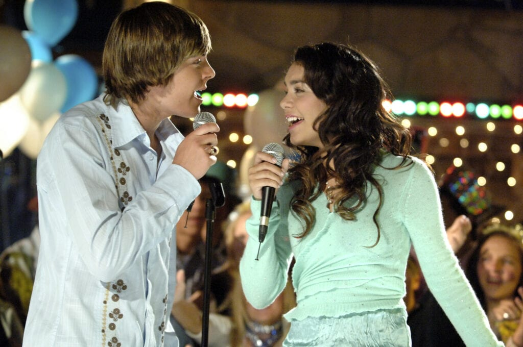 High School Musical is one of the best and most popular movies-to-musicals.