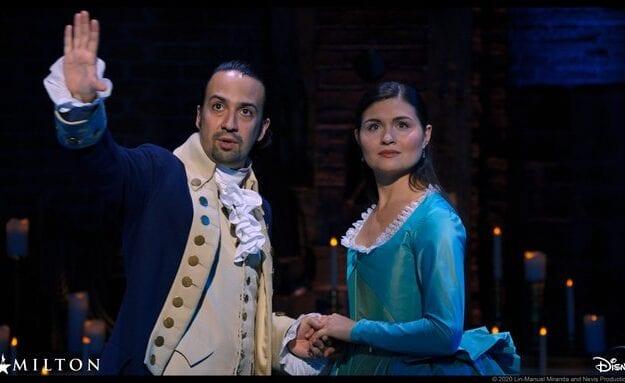 Musicals Theatre Shows like Hamilton