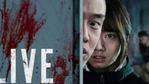 Korean zombie movie alive