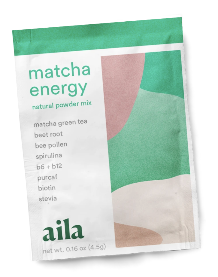 Aila packet Food Holiday Gift Guide