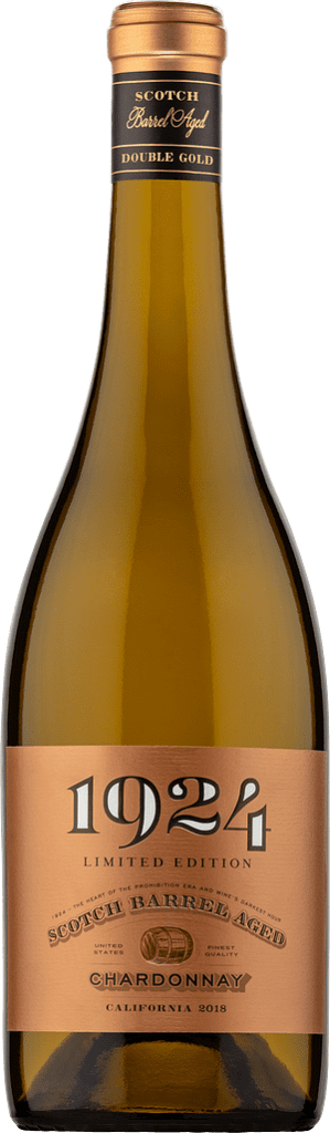 Gnarly Head's Chardonnay Food Holiday Gift Guide