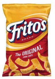Fritos Original Corn Chips, 9.25 oz Bag
