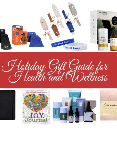 Health & Wellness Gift Guide