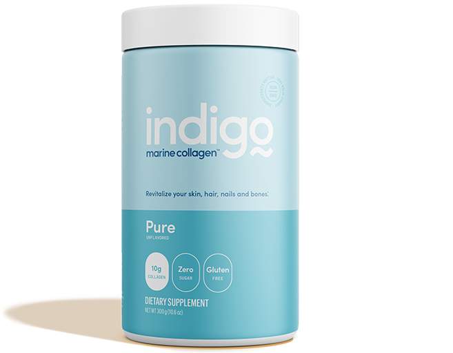 Indigo Marine Collagen Food Holiday Gift Guide