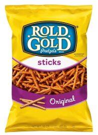 Rold Gold Pretzel Sticks, 16 Oz.