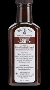 Watkins All Natural Original Gourmet Baking Vanilla, with Pure Vanilla Extract