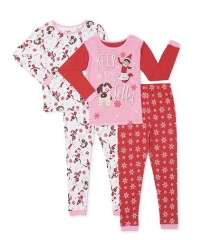 Girl Pajamas
