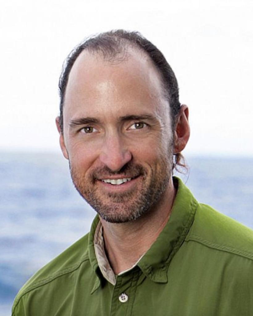 Survivor Dave Ball