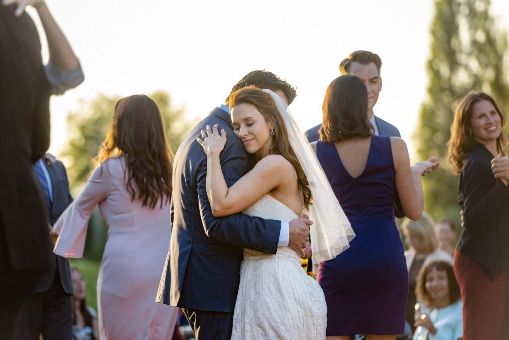 All of My Heart The Wedding, Hallmark