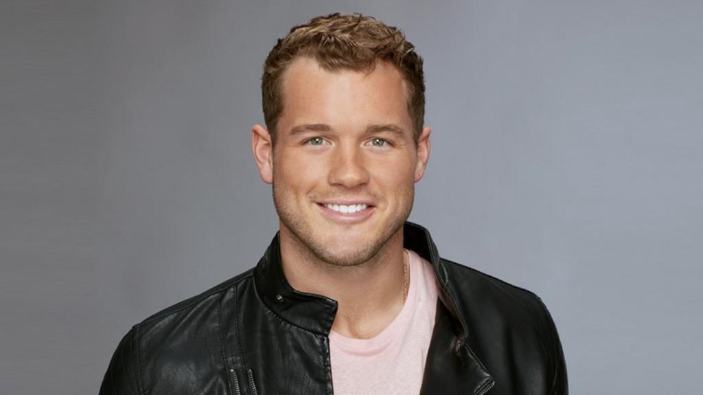 Former Bachelor Colton Underwood