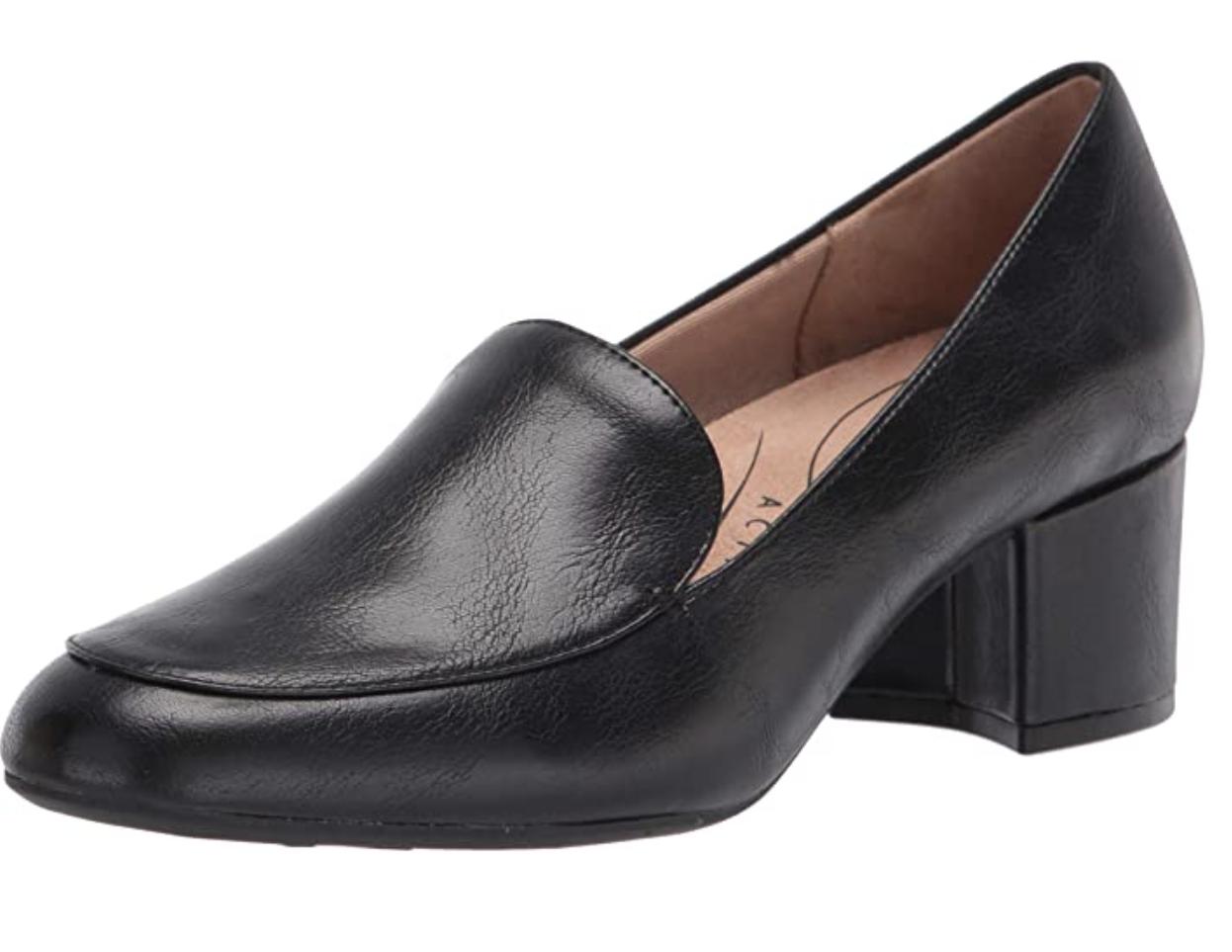 LifeStride Women's Trixie Pump; Best Comfortable Work Shoes For Women