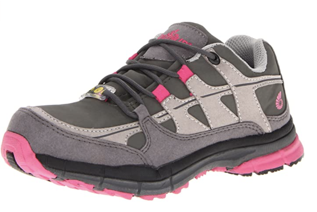 Nautilus ESD Metal Safety Athletic Shoes