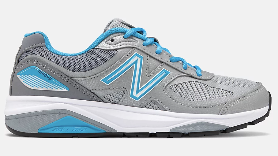 New Balance 1540v3; Best Comfortable Work Shoes For Women