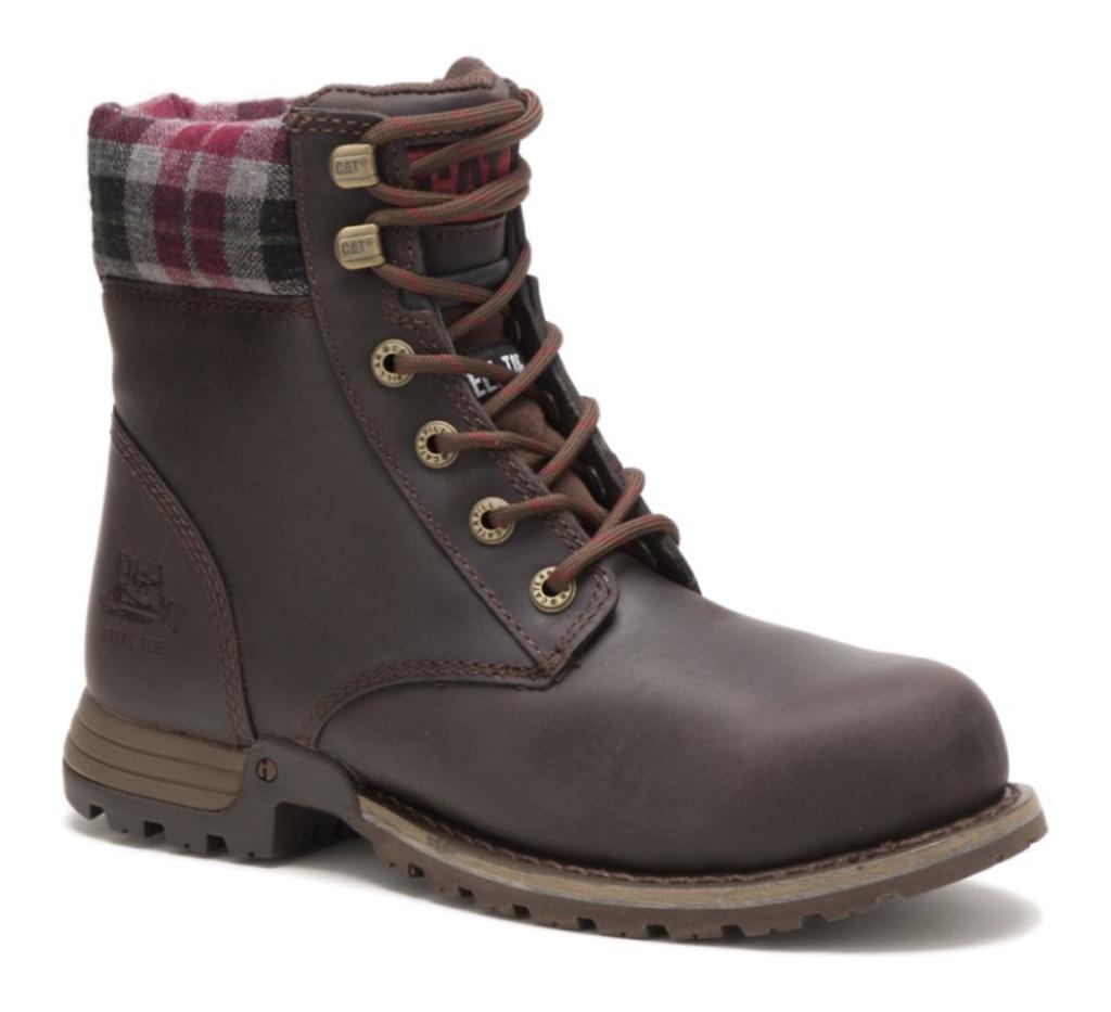 Women's Kenzie Steel Toe Work Boot