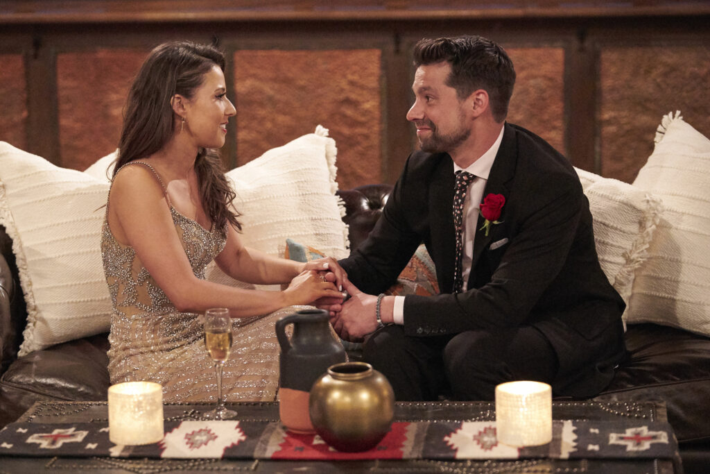 KATIE THURSTON, MICHAEL bachelorette season 17 episode 4 recap