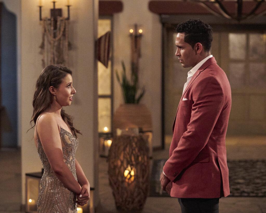 KATIE THURSTON, THOMAS; bachelorette season 17 episode 4 recap